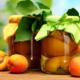 Консервы фруктовые