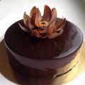 Муссовый торт Кофе-шоколад