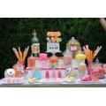 Candy Bar (сладкий стол)