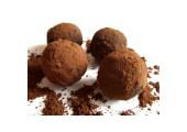 Конфеты Шоколад и цитрусы