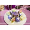 Кейк-попсы Фиолет