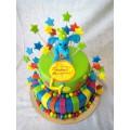 Детский торт в СПб