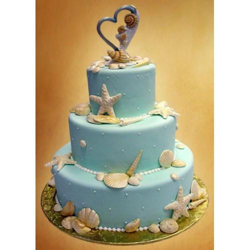 свадебные торты на заказ в мосвке фото