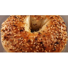 Bagel Everything <font size=2> ()</font>