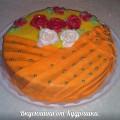 Торт для души в СПб